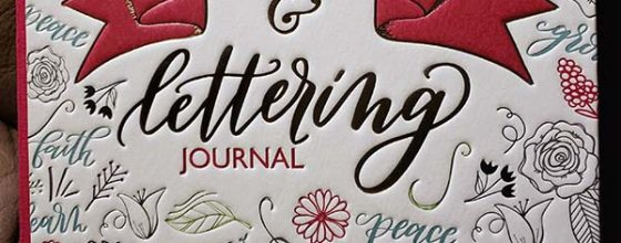 Ellie Claire Art Journal Review