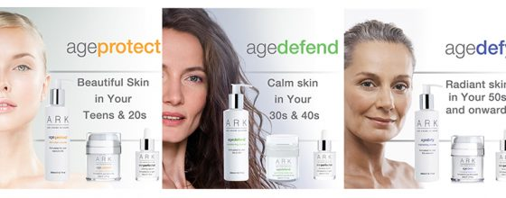 Ark Skincare: Age Targeted Skincare Products – Review
