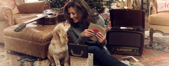 Amy Grant, Tennessee Christmas – giveaway
