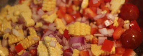 Food Friday – Spanish Eggs