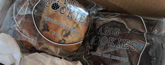 Bang Cookies – Review