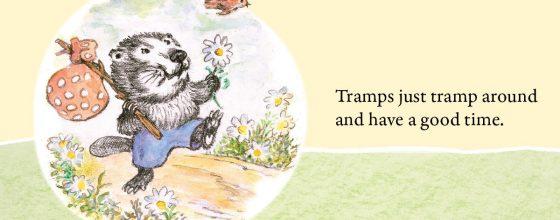Charlie the Tramp – giveaway