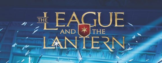 League and the Lantern – Review and Giveaway